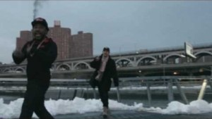 Video: Frenchie & Dex Lauper - Crossroads